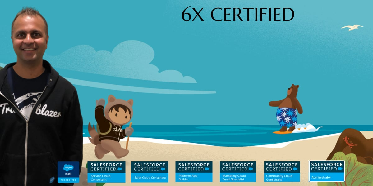 How I Passed my Salesforce Administrator Certification Exam in 27 days
